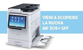 Nuova MP 305+ SP